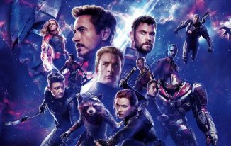 Avengers Endgames Box Office Collection