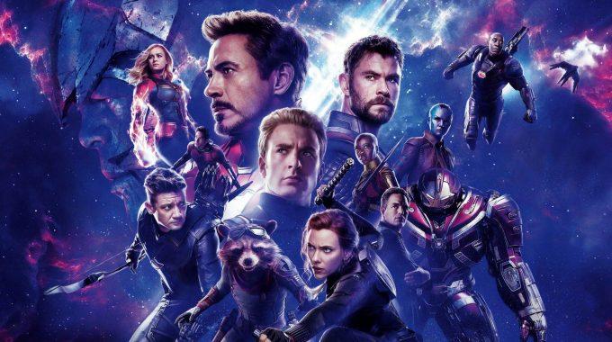 Avengers Endgames Box Office Collection