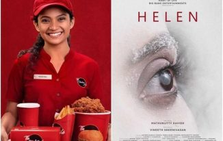 Helen Malayalam Movie Review & Box-office